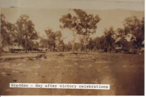 Day After Victory
